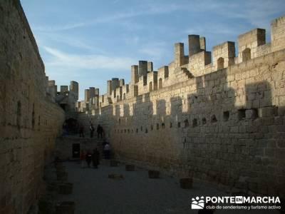 Castillo de Peñafiel - Turismo Peñafiel; viajes y excursiones